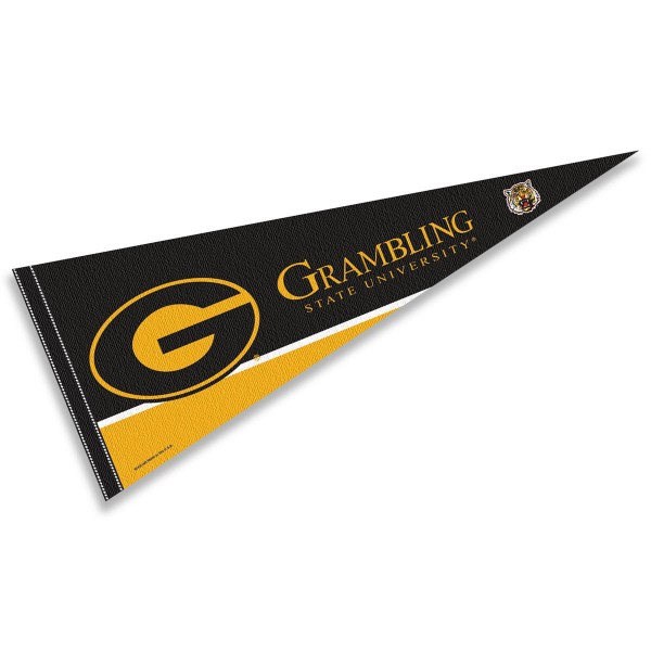 Grambling State Pennant