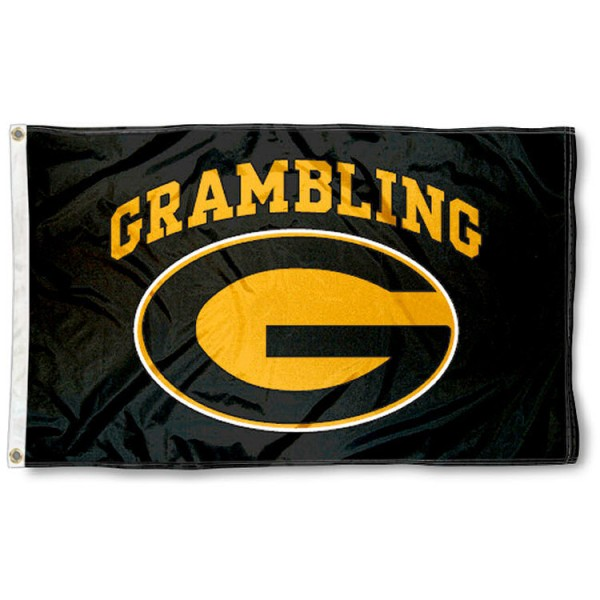 Grambling State University Flag