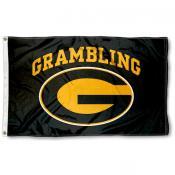 Grambling State University Flag