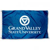 Grand Valley State Flag