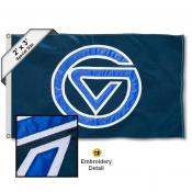 Grand Valley State Lakers 2x3 Flag