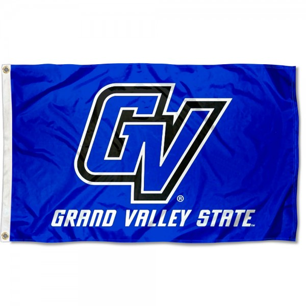Grand Valley State Lakers Flag