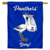 GSU Panthers New Baby Banner