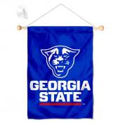 GSU Panthers Small Wall and Window Banner