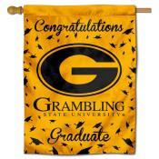 GSU Tigers Graduation Banner