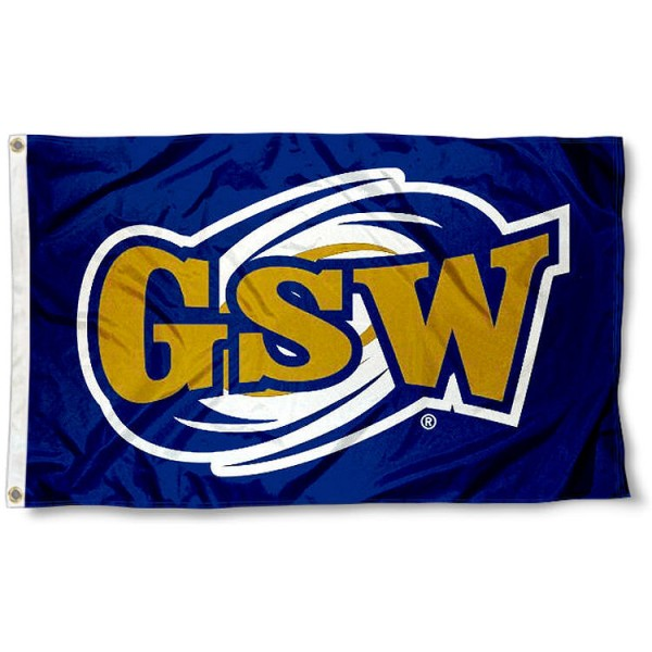 GSW Canes Flag
