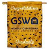GSW Canes Graduation Banner
