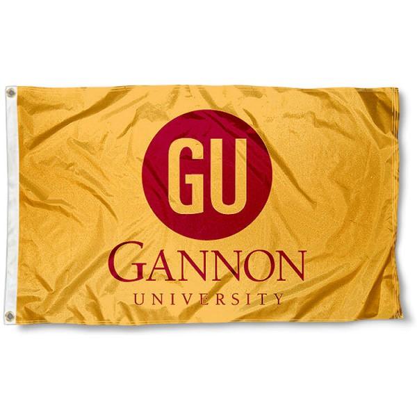 GU Golden Knights Flag