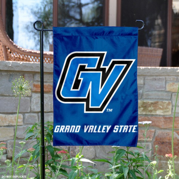 GVSU Lakers Garden Flag