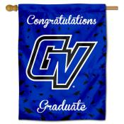 GVSU Lakers Graduation Banner
