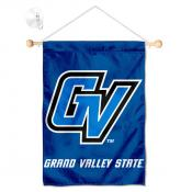 GVSU Lakers Small Wall and Window Banner