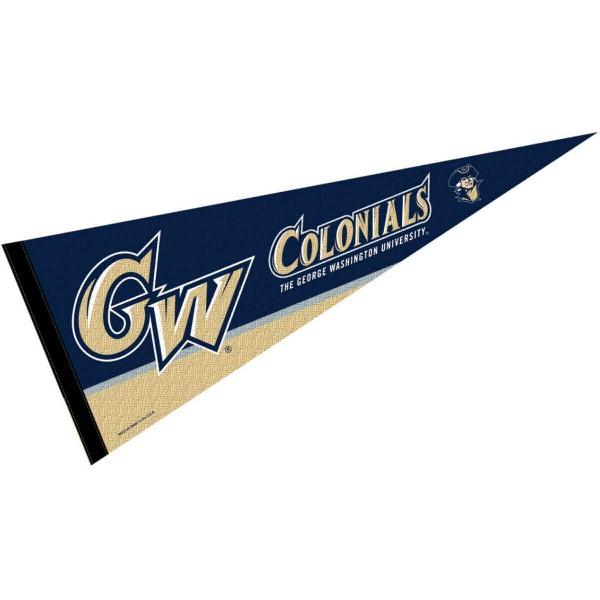 GW Colonials Pennant