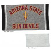Gym Yoga Fitness Towel for ASU Sun Devils