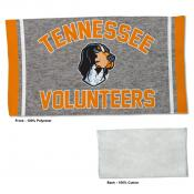 Gym Yoga Fitness Towel for Tennessee Vols