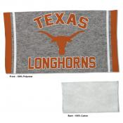 Gym Yoga Fitness Towel for Texas UT Longhorns