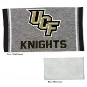 Gym Yoga Fitness Towel for UCF Knights
