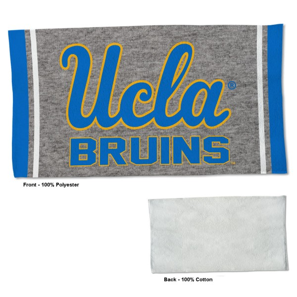 Gym Yoga Fitness Towel for UCLA