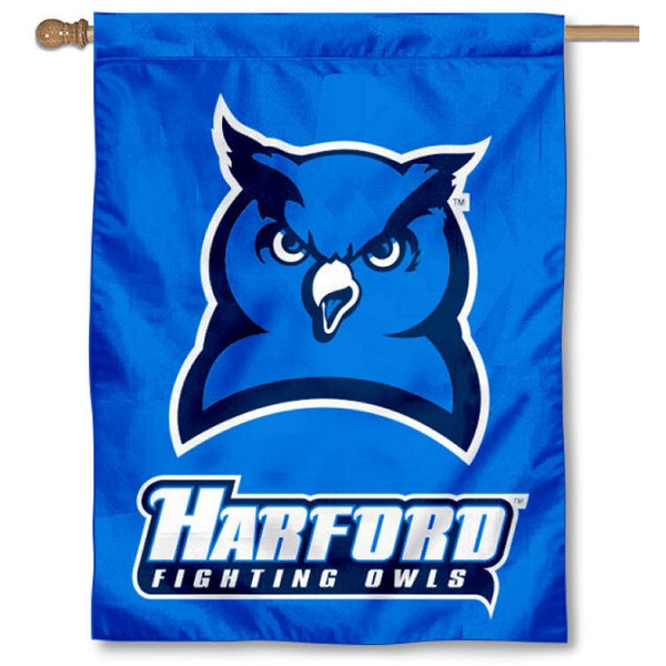 Harford Fighting Owls House Flag