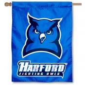 Harford Fighting Owls House Flag