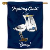 Harford Fighting Owls New Baby Banner