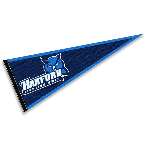 Harford Fighting Owls Pennant