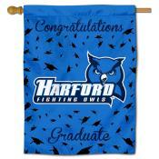 Hartford Hawks Graduation Banner