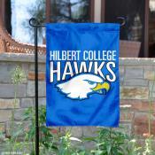 Hilbert College Hawks Garden Banner