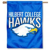 Hilbert Hawks House Flag