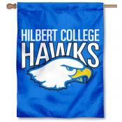 Hilbert Hawks House Flag
