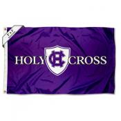 Holy Cross Crusaders 2x3 Flag