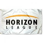 Horizon League Conference 3x5 Banner Flag