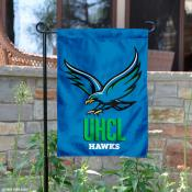 Houston Clear Lake Hawks Garden Banner
