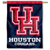 Houston Cougars House Flag