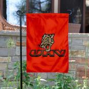 Houston Victoria Jaguars Garden Banner