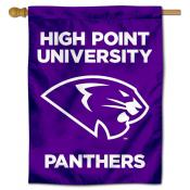 HPU Panthers Banner Flag