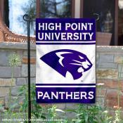 HPU Panthers Garden Flag