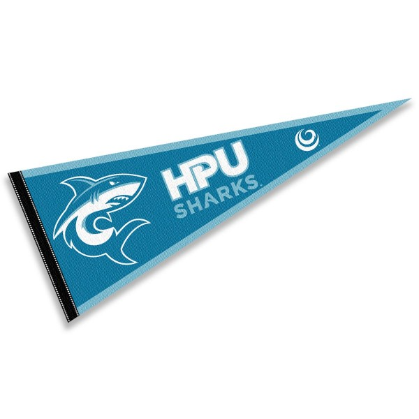 HPU Sharks Pennant