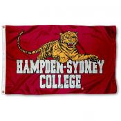 HSC Tigers 3x5 Foot Flag