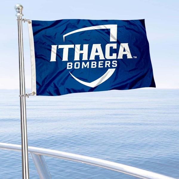 IC Bombers Boat Nautical Flag