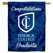 IC Bombers Graduation Banner