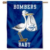 IC Bombers New Baby Banner