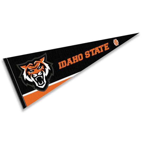 Idaho State University Bengals Pennant