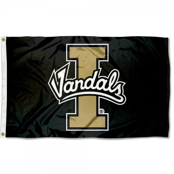 Idaho Vandals Large Outdoor Flag