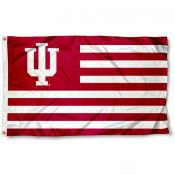 Indiana Hoosier Nation Flag