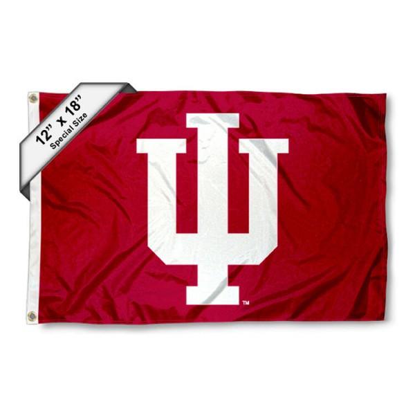 Indiana Hoosiers Mini Flag