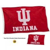 Indiana University Flag - Stadium