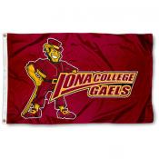 Iona College Flag