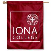 Iona College Gaels House Flag