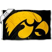 Iowa Hawkeyes 4'x6' Flag