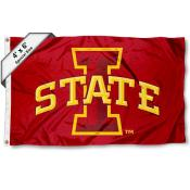 Iowa State Cyclones 4'x6' Flag